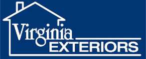 Logo, Virginia Exteriors - Home Exteriors